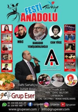 Festi Anadolu Belfort