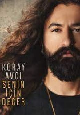concert Koray AVCI