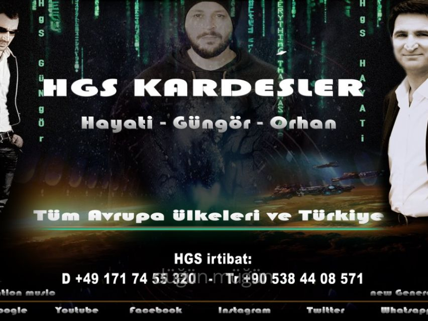 HGS Kardesler - 1