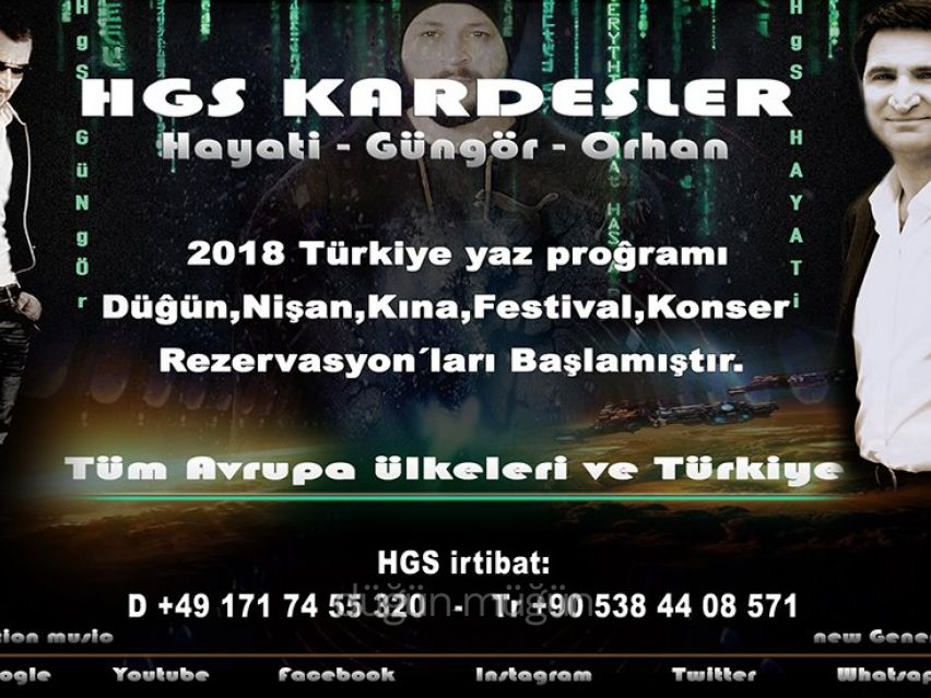 HGS Kardesler - 2