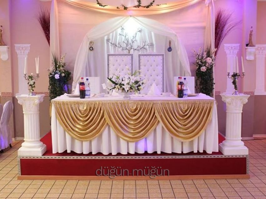 Rüyam Düğün Salonu - 1