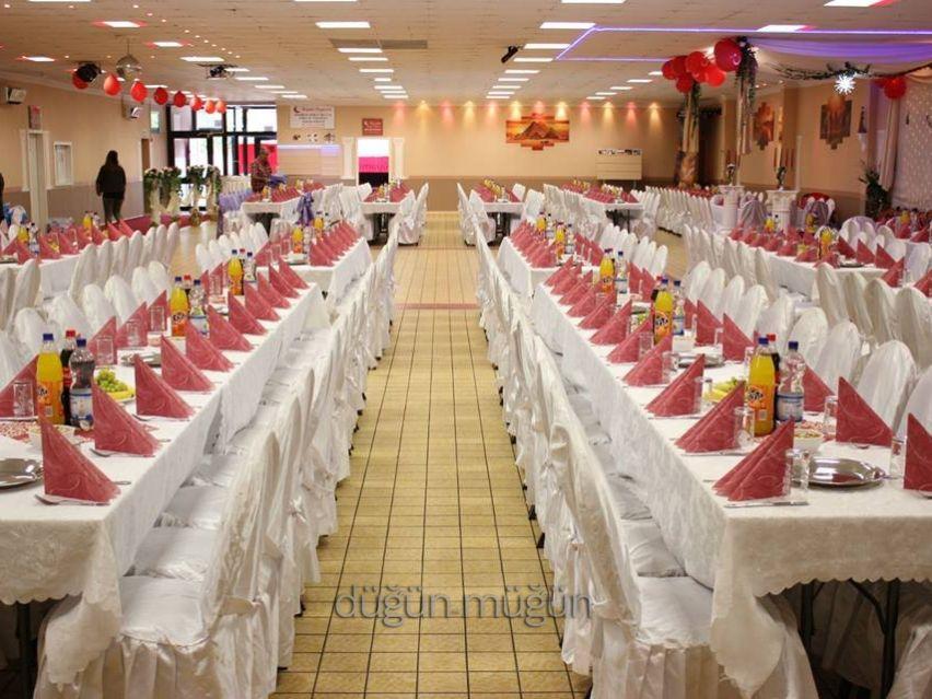 Rüyam Düğün Salonu - 2