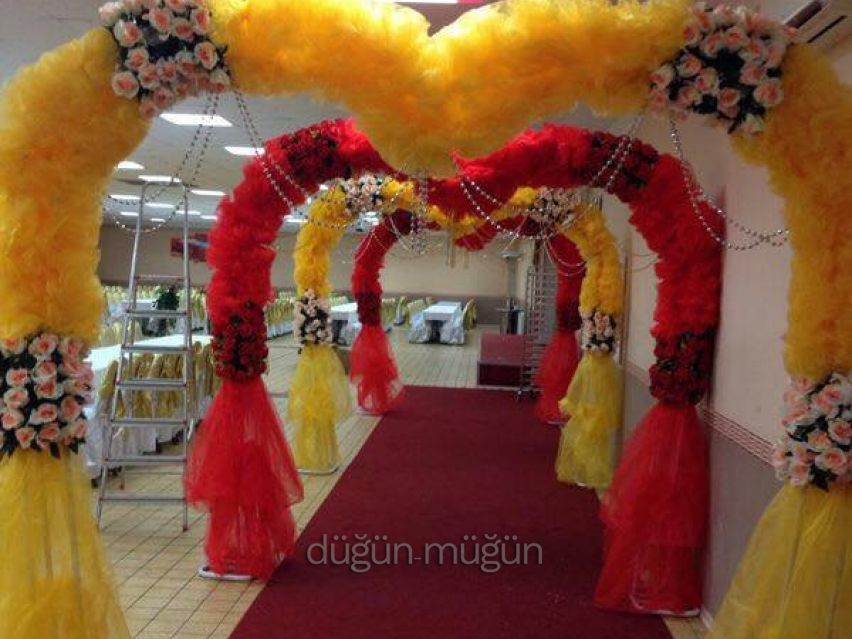 Rüyam Düğün Salonu - 5