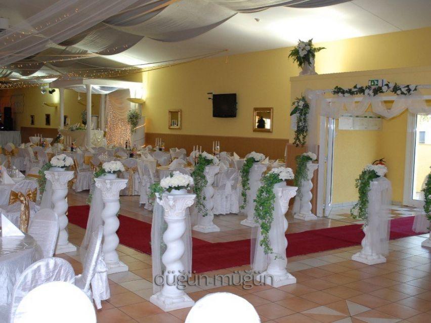 Global Düğün Salonu - 1