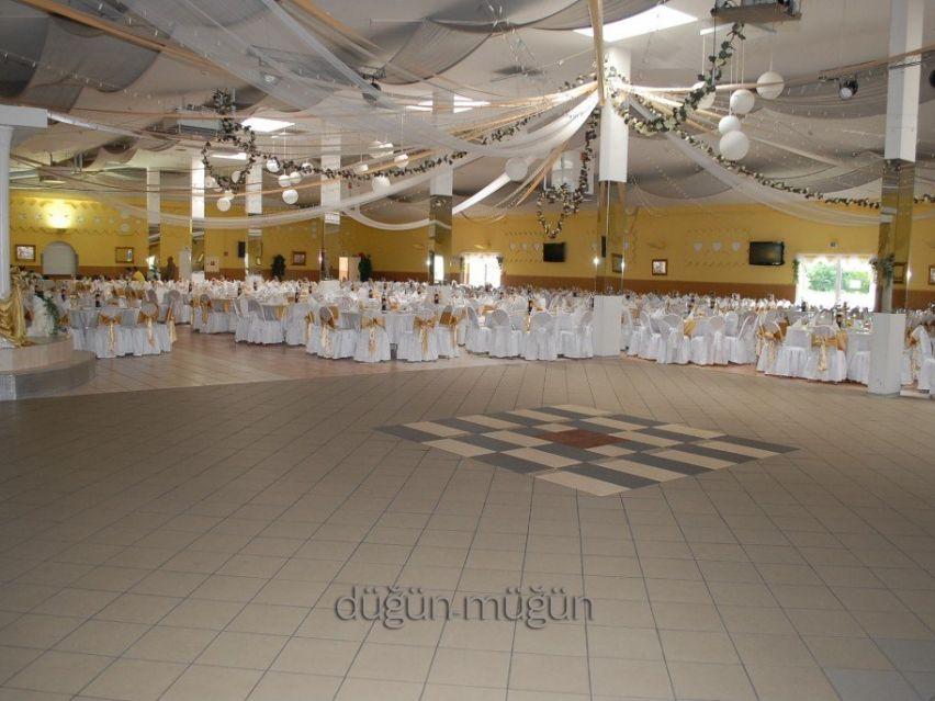 Global Düğün Salonu - 3