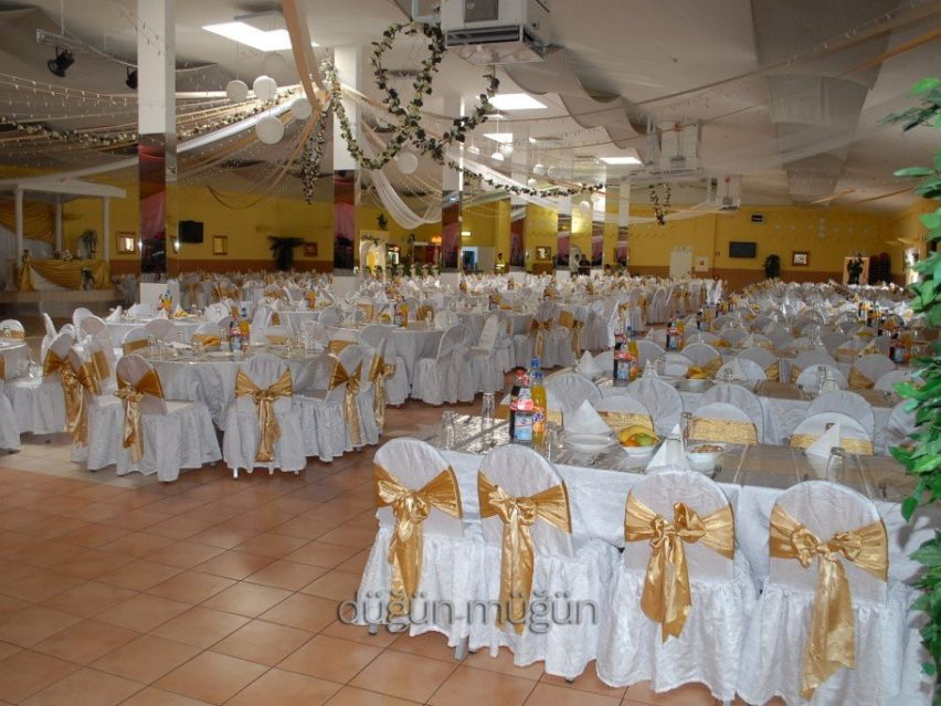 Global Düğün Salonu - 5