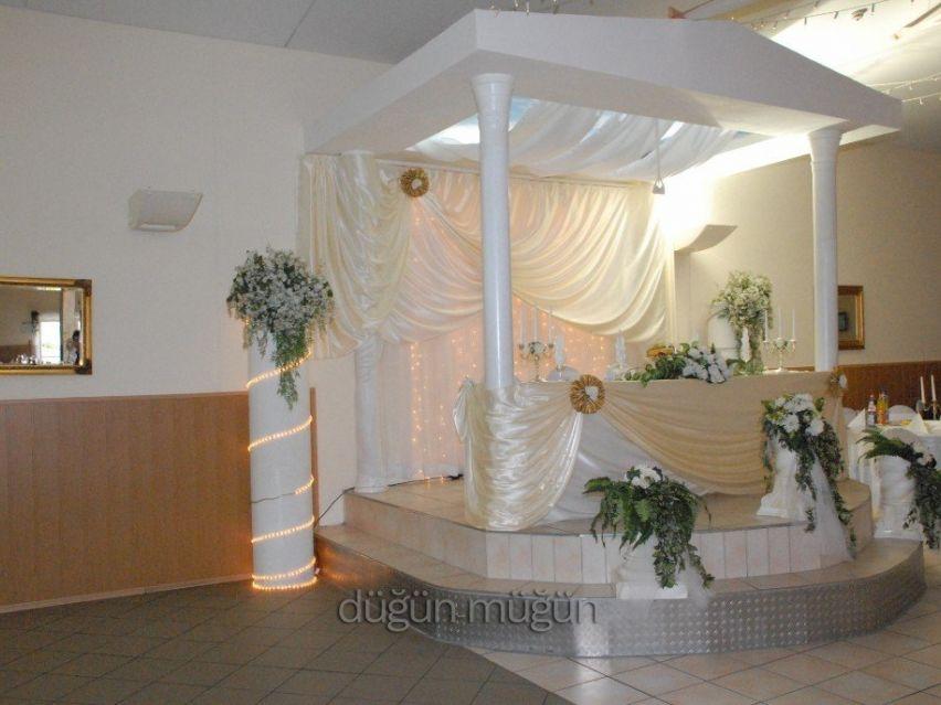 Global Düğün Salonu - 6