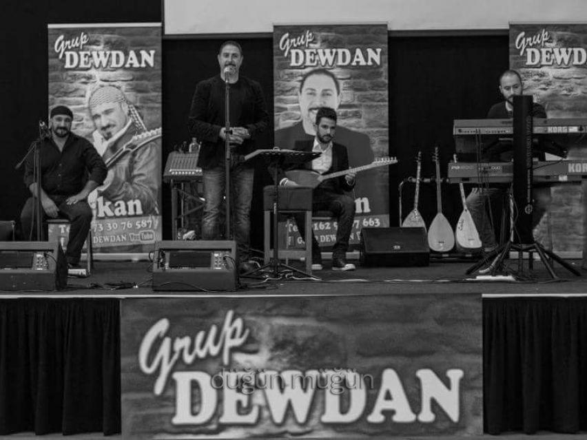 Grup Dewdan - 4