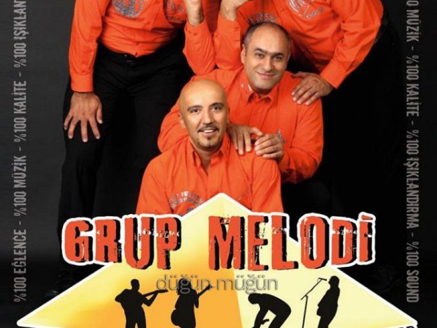 Grup Melodi - 1