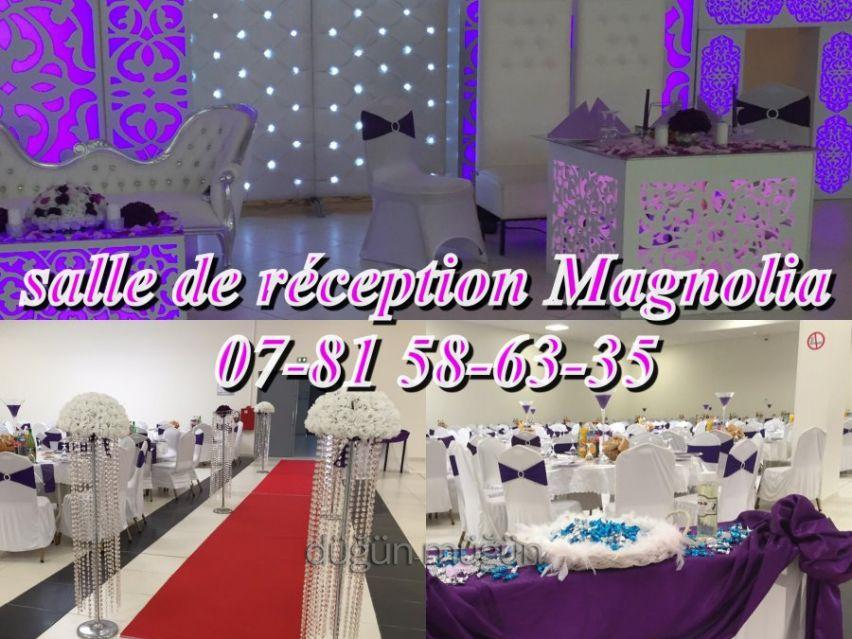 Salle Magnolia - 10