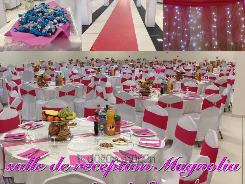 Salle Magnolia - 18