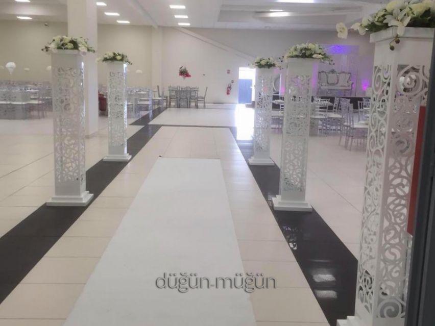 Salle Magnolia - 3