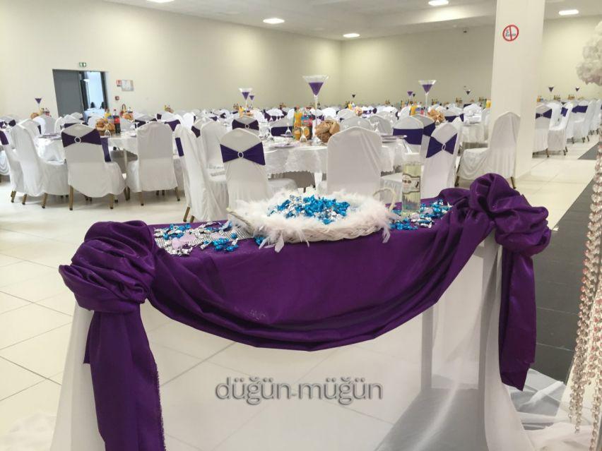 Salle Magnolia - 8