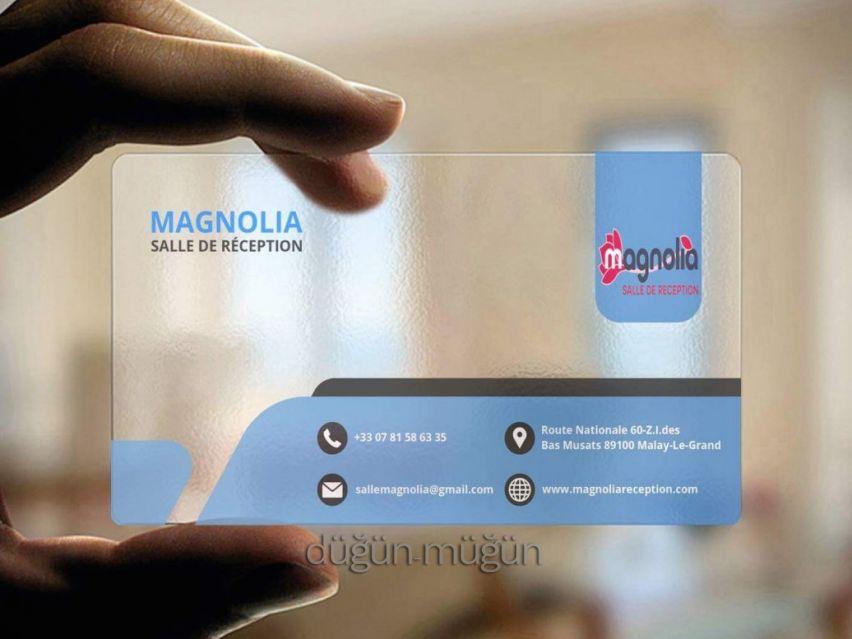 Salle Magnolia - 9