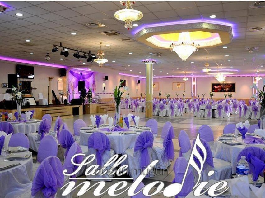 Salle Melodie - 2