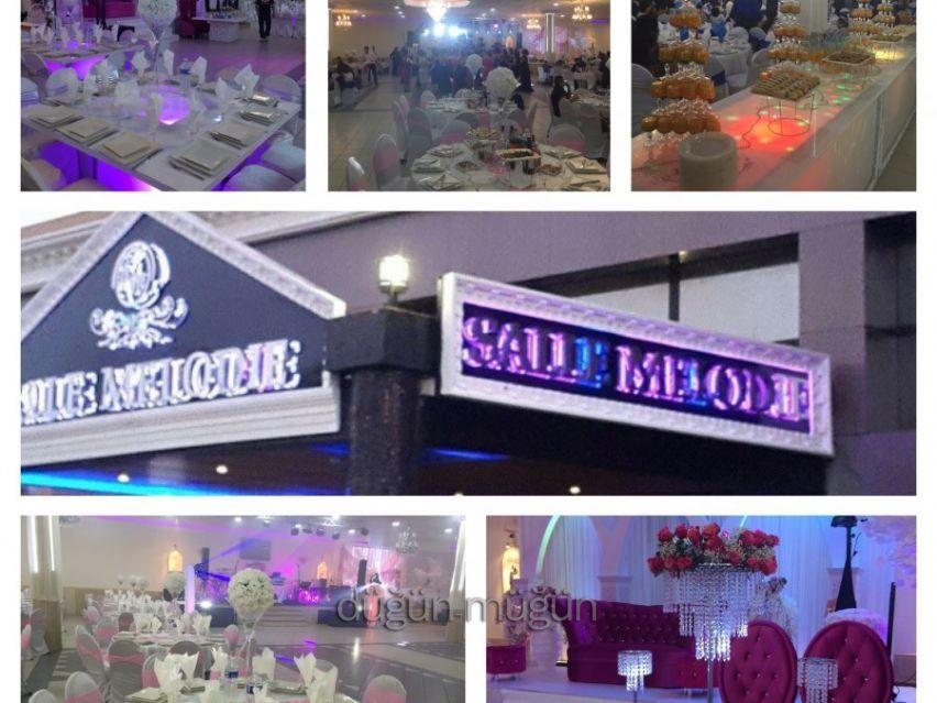 Salle Melodie - 5