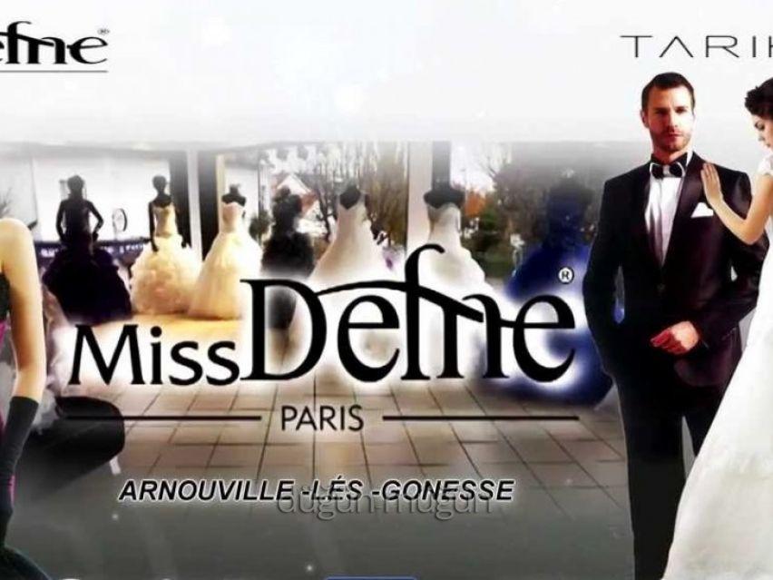 Miss Defne Paris - 3