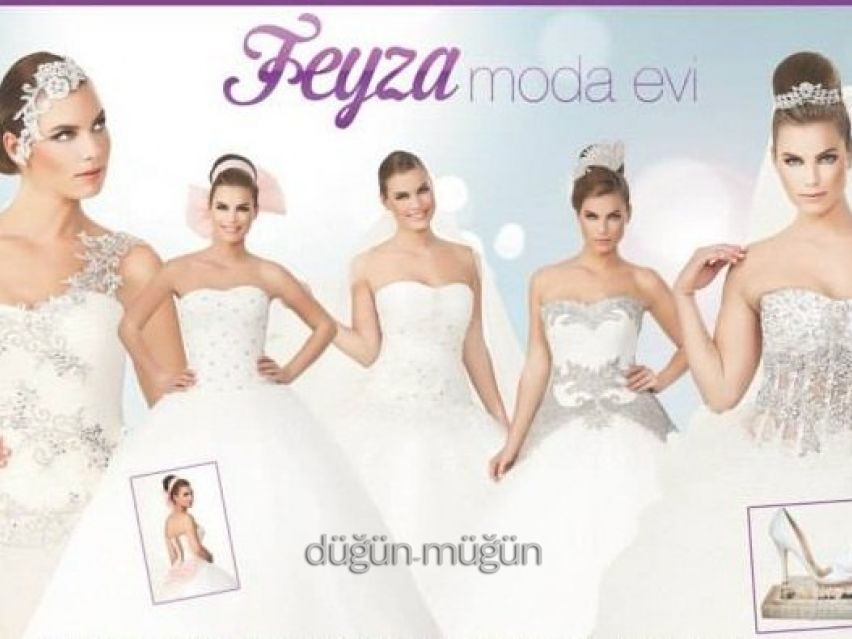 Feyza Moda Evi - 1