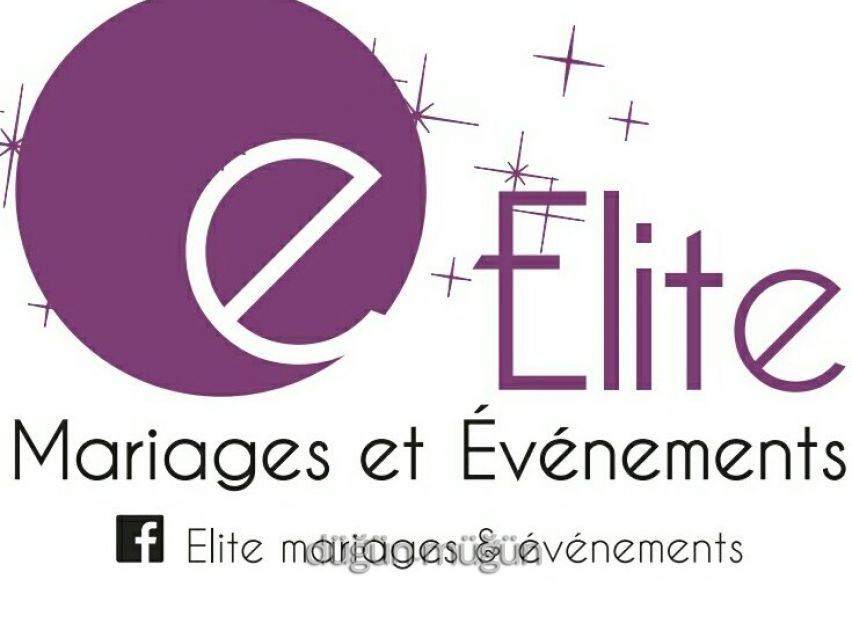 Elite mariages & événements - 1