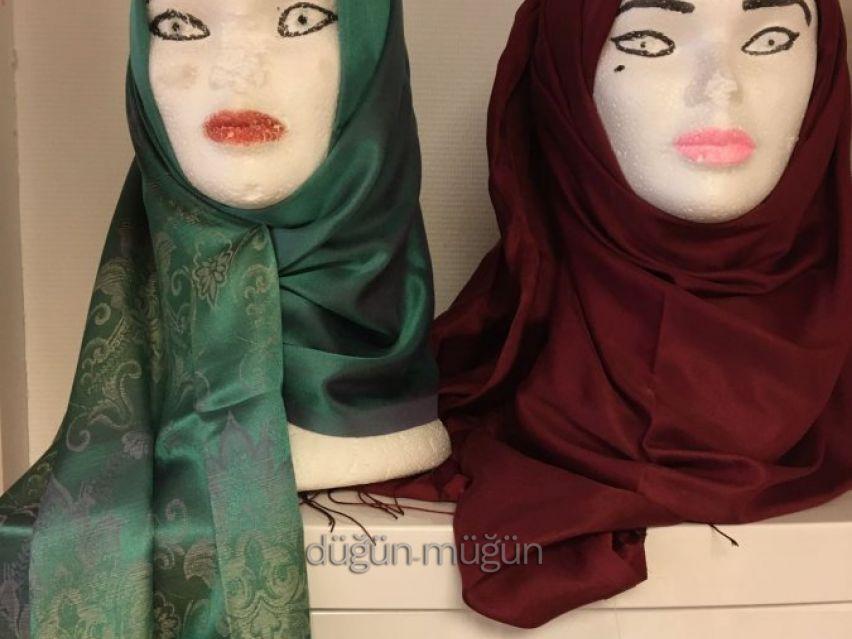 Iris Costumes Abiye - 11
