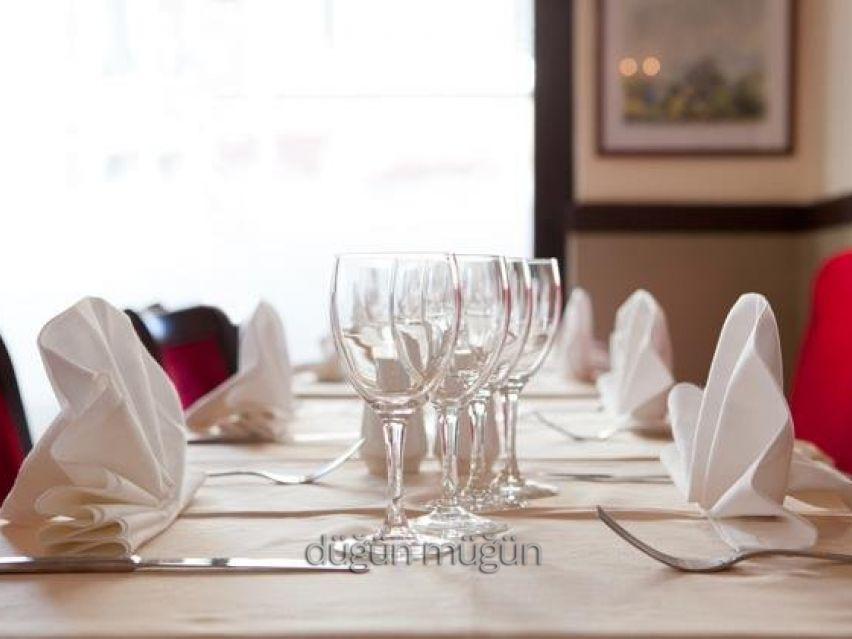 Restaurant Derya Faubourg - 1