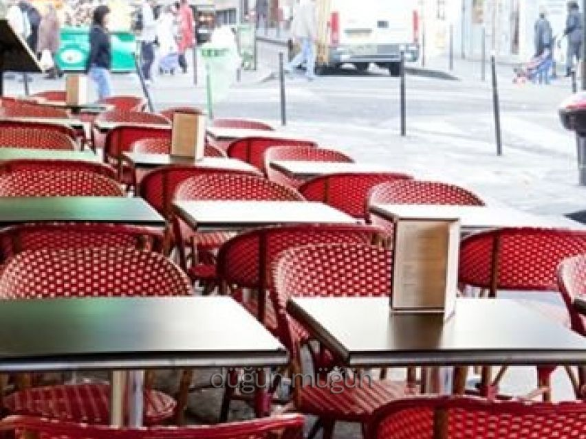 Restaurant Derya Faubourg - 4