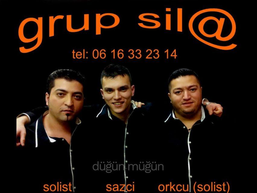 Grup Sila - 4