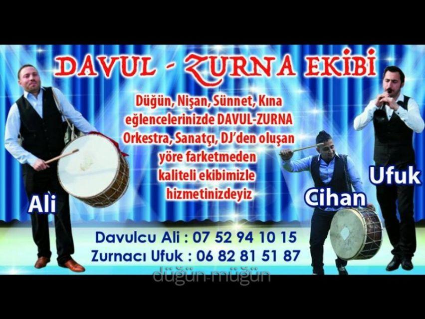Davul Zurna Ekibi  - 1