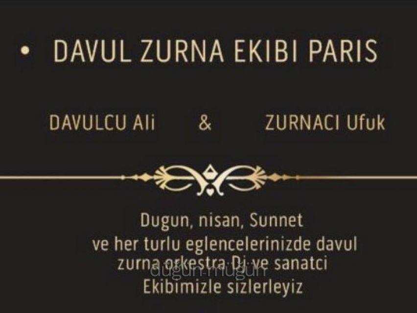 Davul Zurna Ekibi  - 2