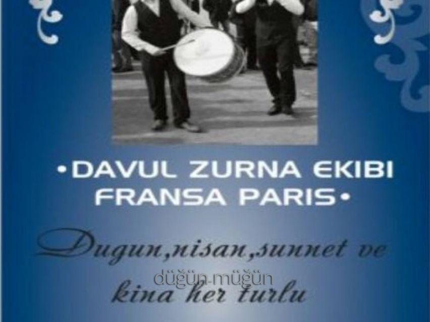 Davul Zurna Ekibi  - 3