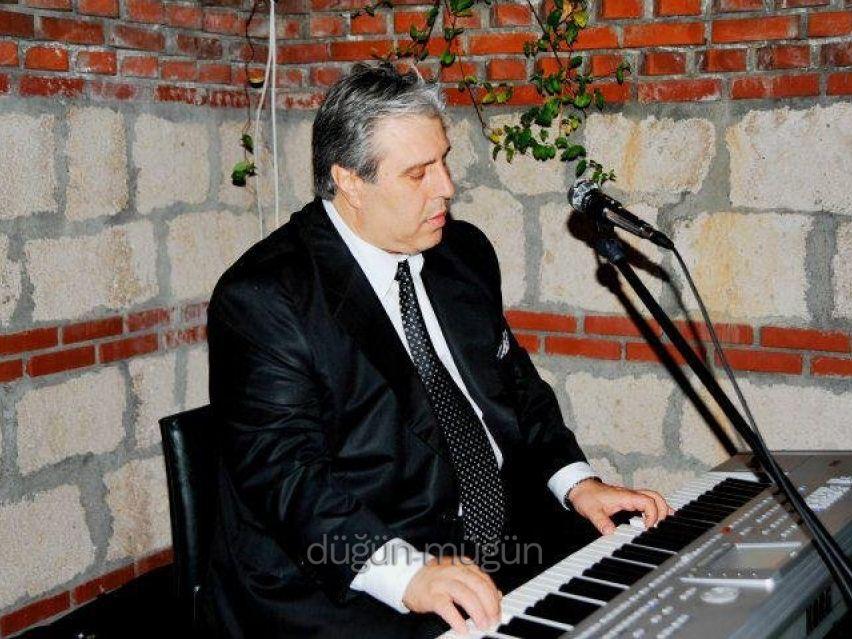 Özer Canses ve Orkestra Solfej - 2