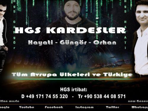 HGS Kardesler
