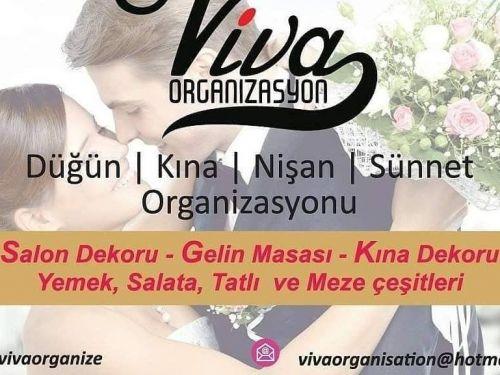VIVA Organizasyon