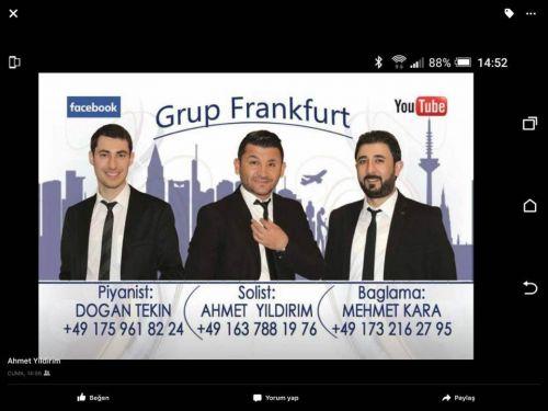 Grup Frankfurt Ffm
