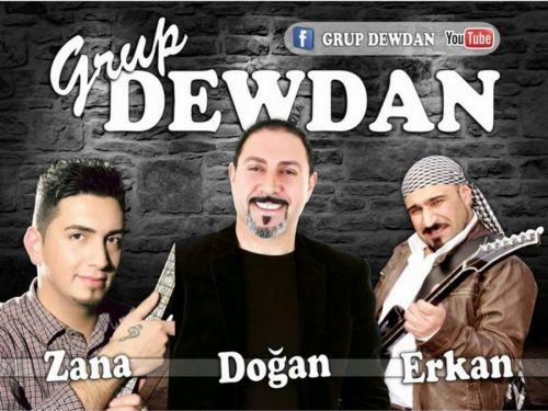 Grup Dewdan