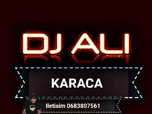 DJ ALI KARACA