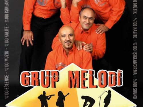 Grup Melodi