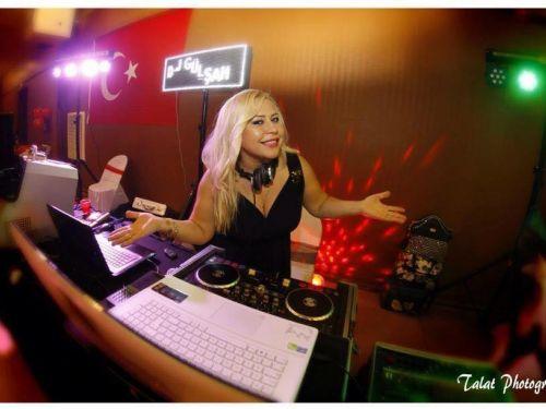 DJ Gülşah Paris