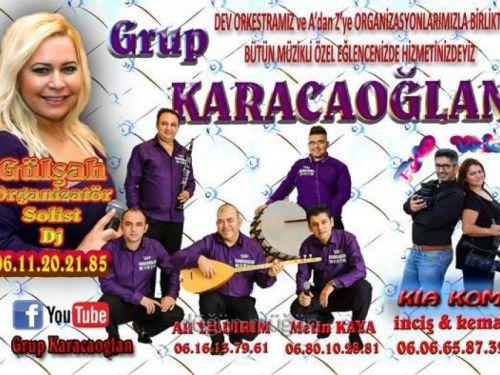 Grup Karacaoglan