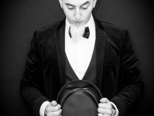 Eddy Bouchenak Artiste Magicien Mentaliste