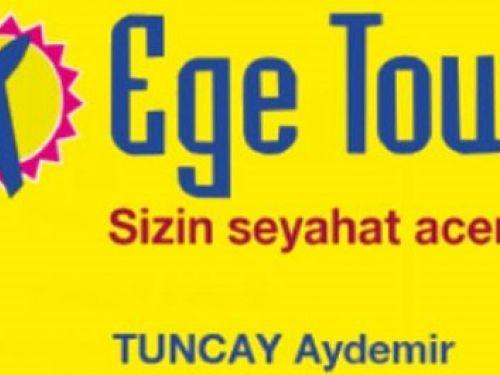 Ege Tours