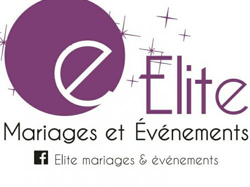 Elite mariages & événements
