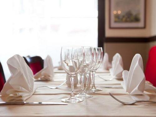 Restaurant Derya Faubourg