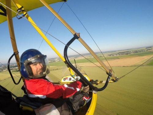 Erdal Flying