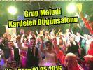 Grup Melodi - 2
