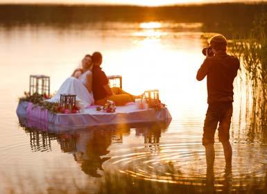 Fotoğrafçı, Video